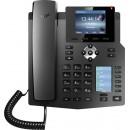 Teléfono IP 4 lineas Empresarial